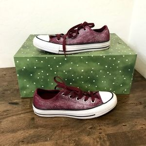Converse Chuck Taylor All Star Sparkle Sneakers 5